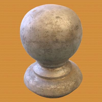 球型裝飾體