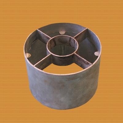 投光燈殼體壓鑄件